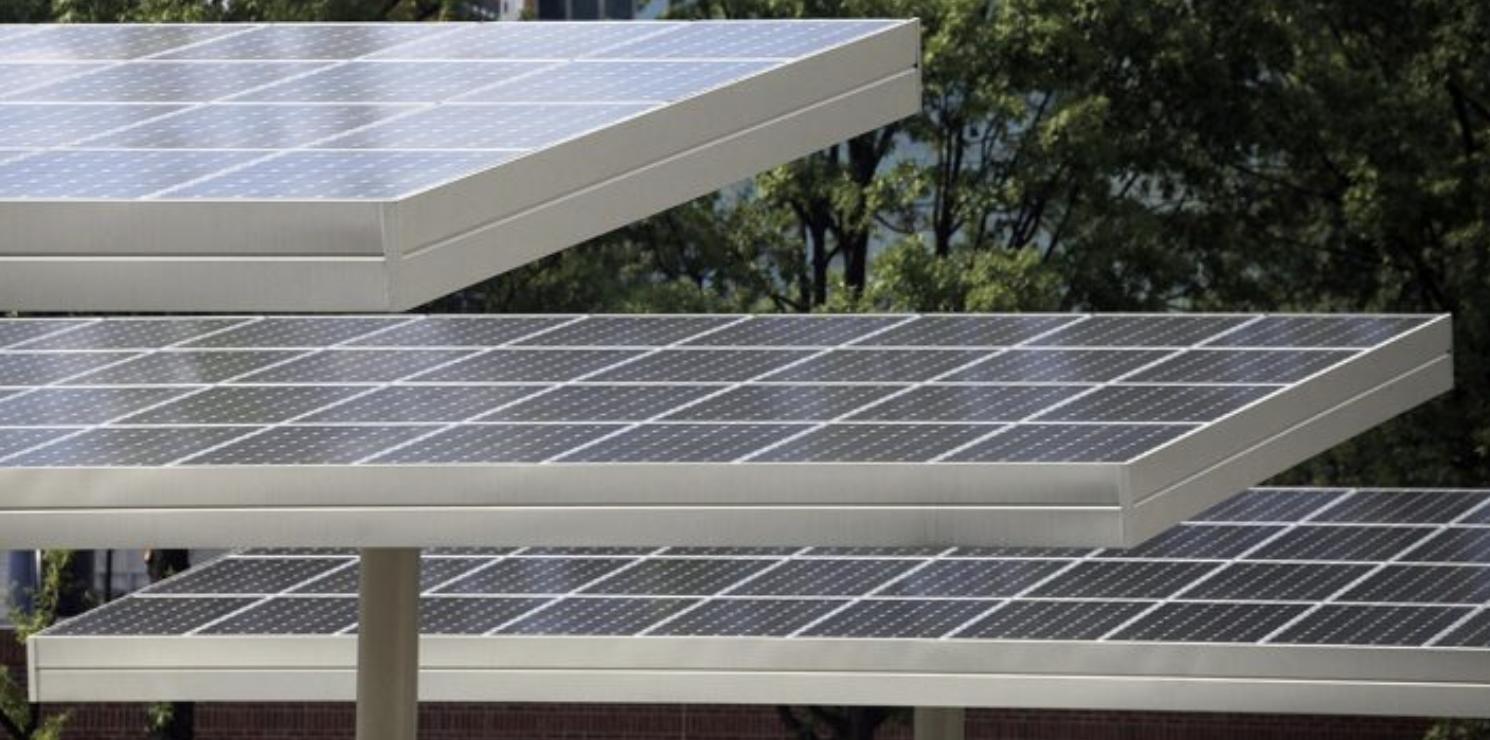 Bulk Solar Program Starting In Atlanta