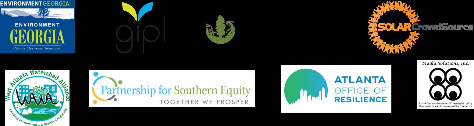 Solarize Atlanta 2.0 Partners